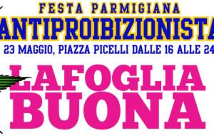 Festa Parmigiana Antiproibizionista