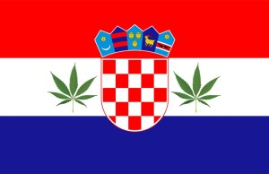 Marijuana in Croazia