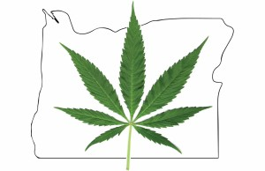Marijuana Legale in Oregon - Measure 91